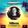 Will Rees - Luminosity Beach Festival Promo Mix 2018-04-24 Artwork