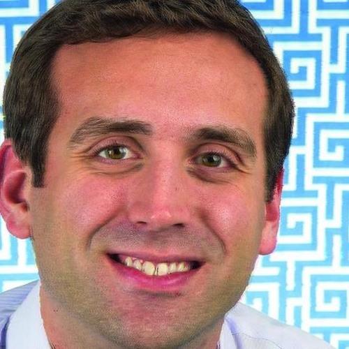 Ryan Goff CMO And Social Media Director Of MGHUS