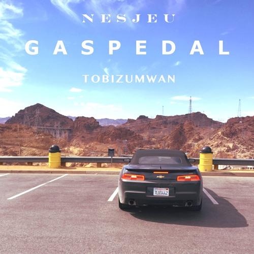 Nesjeu & tobizumwan - Gaspedal prod. by cxld blxxd