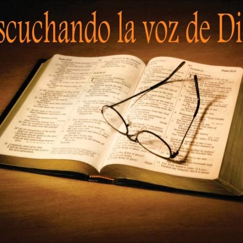 La Voz Del Señor - Pr. Juan Cano