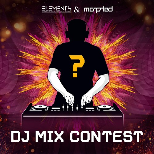ELEMENTS CONTEST DJ MIX  by,,SeimsCore!K,,