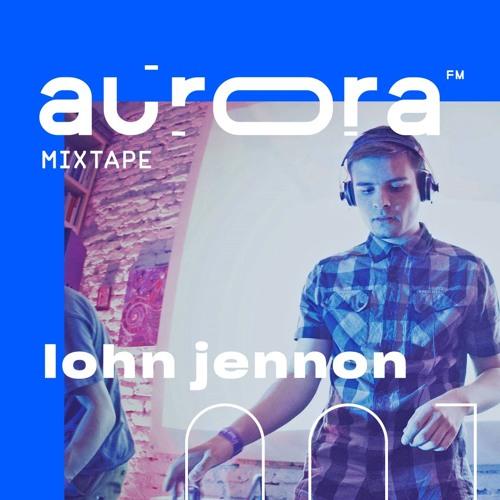 mixtape001 / Lohn Jennon