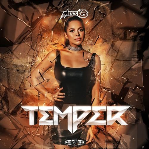 Miss K8 - Temper [MOHDIGI236]