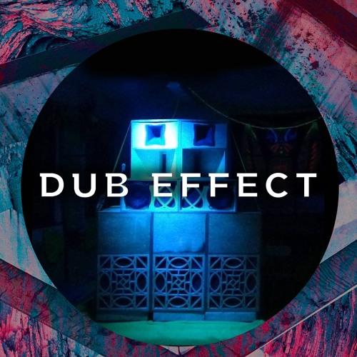 Selecta #1 : Papoune (Dub Effect Soundsystem)
