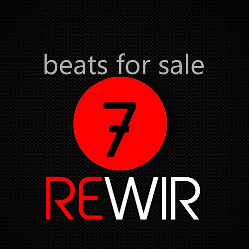 REWIR7.Beats vol.1 FOR SALE
