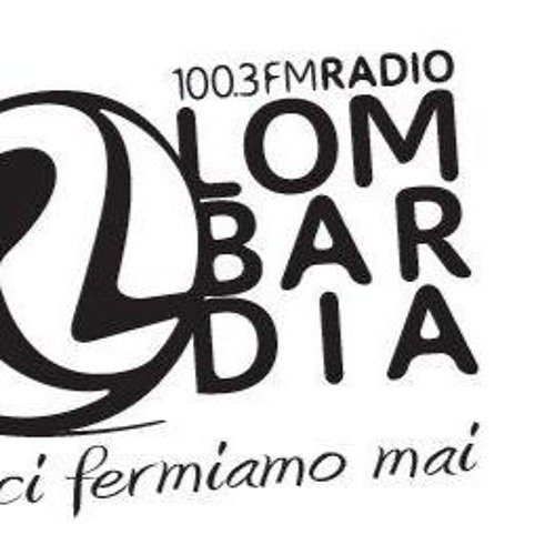 2018 04 20. Radio Lombardia Mattino - Lombardia Intervista Federica De Leva