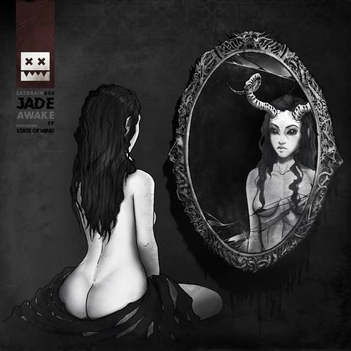 Eatbrain056 / Jade - Awake EP