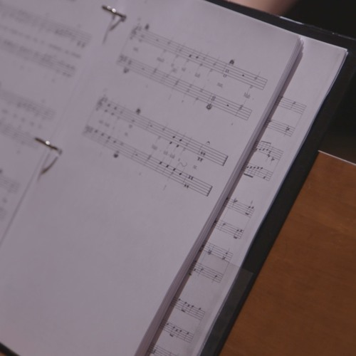 FSU researcher is resounding Native American hymns