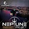 Neptune Project - NuBreed Boat Party, Brisbane, Australia 2018-03-03 Artwork