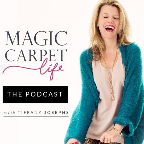 Magic Carpet Life - Episode 4: The Magic of Multiple Professional Identities with Dr. Sarabeth Berk