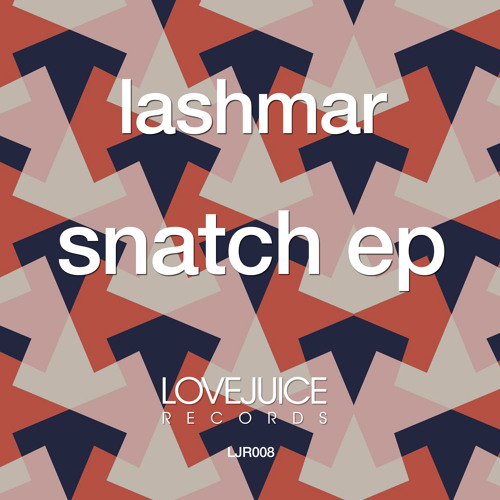 Lashmar - In Your Mix [Clip]