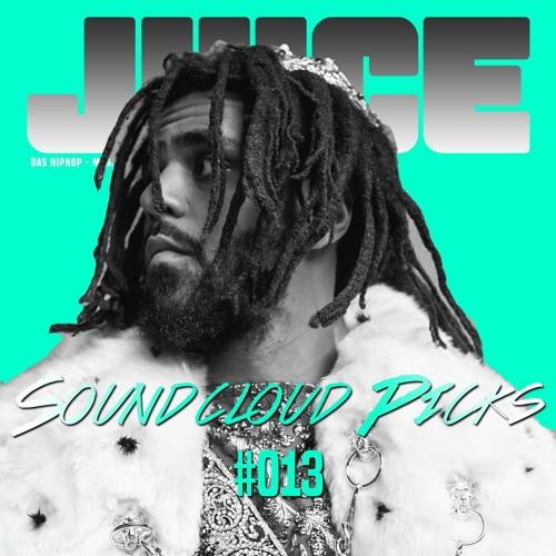 JUICE Soundcloud Picks #013
