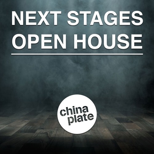 Next Stages Open House // Oxford and Manchester Talks
