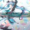 Hatsune Miku - Hand In Hand (Adyoro Remix)