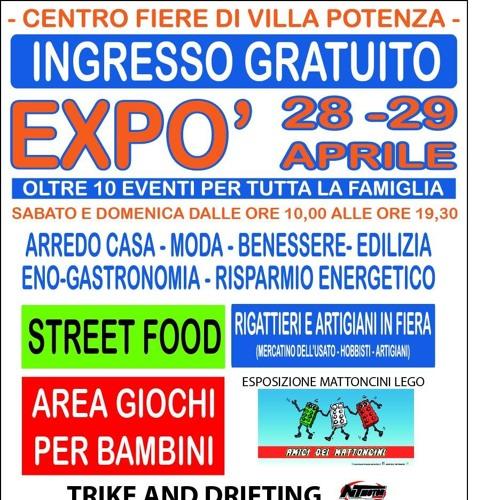 Marche Expo 2018