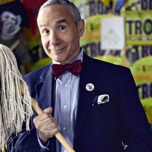 FilmYAP Episode 13 - Lloyd Kaufman