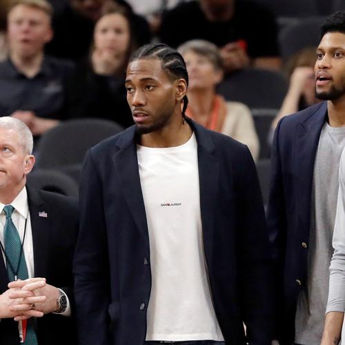NBA First Round Playoff Breakdown