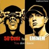 50 CENT X Eminem - you don´t know (remix) [prodbyDjokoBeats]