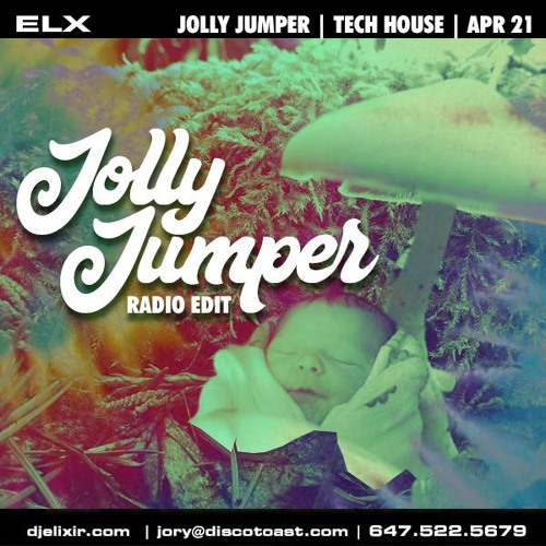 ELX - Jolly - Jumper