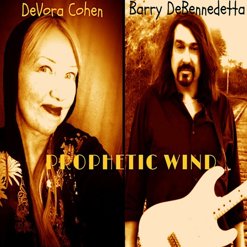 Prophetic Wind