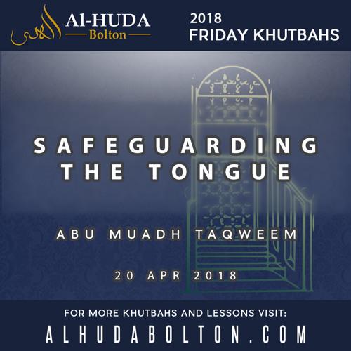 Safeguarding the Tongue