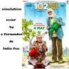 Badumbaa | 102 Not Out | Zumba Badumbaa | Cover | SFernandes