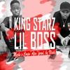 King Starz Feat. Lil B - Mexê O Corpo (Prod. Vlade)