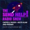 Send Help Radio Show Vol 14 Mixed by Keith Alan.mp3
