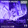 Roman Messer - Suanda Music 119 2018-04-24 Artwork