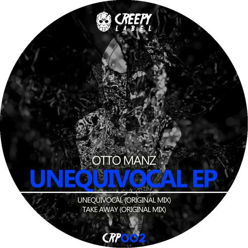 Otto Manz - Take Away (Original Mix) SC_EDIT
