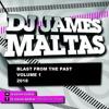 James Maltas - Blast From The Past - Volume 1 (2018)