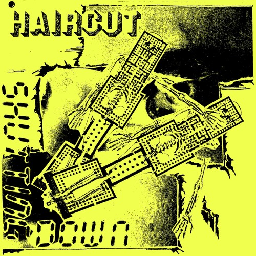 HAIRCUT - Boys Club