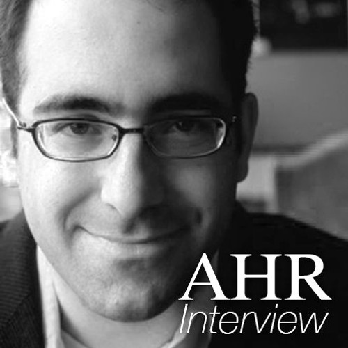 AHR Interview with Paul Kramer on His Article on U.S. Immigration Policy