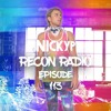 NICKYP - Recon Radio Episode #113 2018-04-24 Artwork