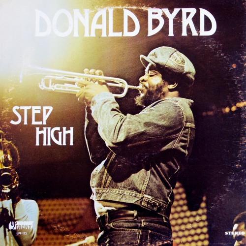 Donald Byrd - Counter Punch(Vinyl)