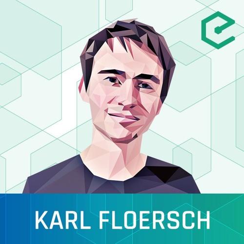 #232 Karl Floersch: Plasma Cash and the Ethereum Roadmap