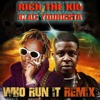 Rich The Kid x Blac Youngsta - Who Run It (Lil Uzi Vert Diss)
