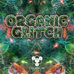 Eeriegeist - Organic Glitch EP - Promo Mix