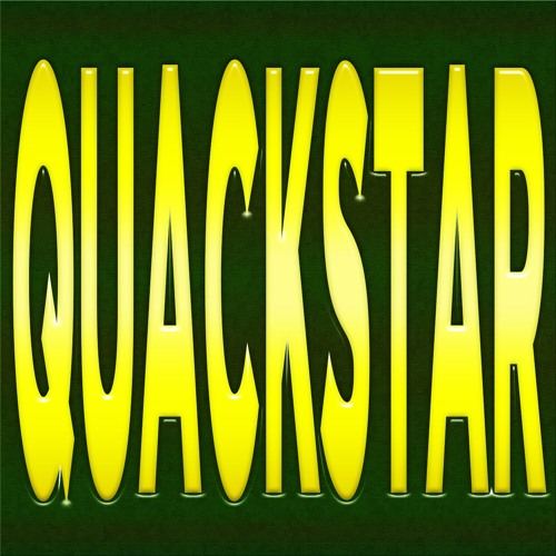 QUACKSTAR- LADY CAW (EXTENDED DUCKSTEP MIX)