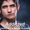 Morgan Page feat. Greg Laswell - Addicted(Darren G & Bridson Remix)FREE DOWNLOAD!