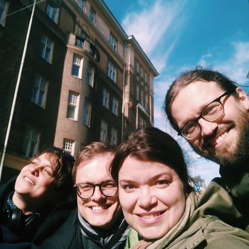 Valtuusto - Podcast 25.4. Otso Kivekäs, ratikat ja klovniautopuolue