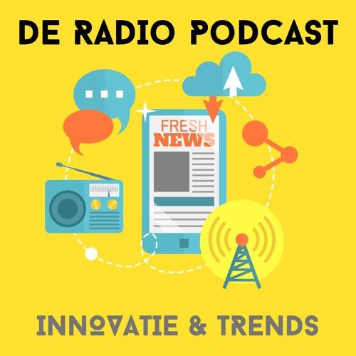 5 innovaties die radio beter maken