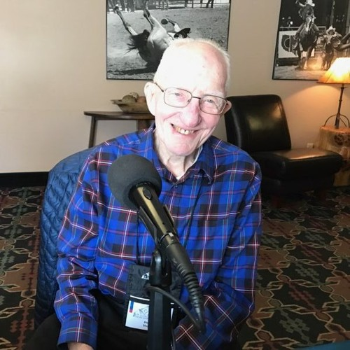 First Chair: Meet General Phil Shutler, 91 Years Young