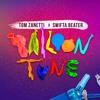 Tom Zanetti x Swifta Beater - Balloon Tune [Exclusive Preview]