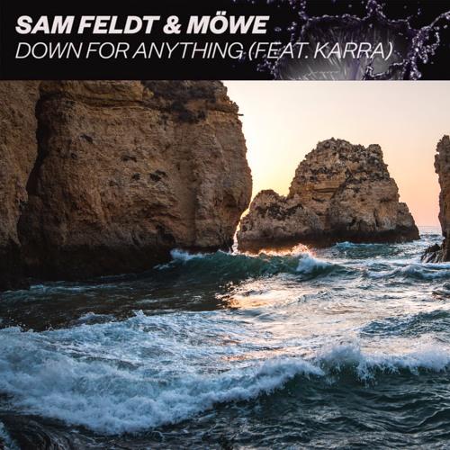 Sam Feldt & Möwe - Down For Anything (New Legend Remix)