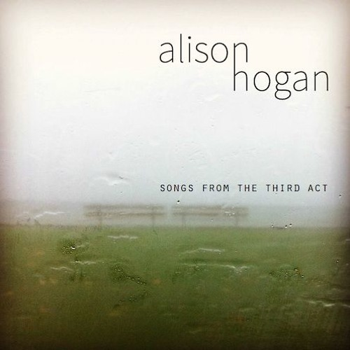 Album Preview: Songs from the Third Act