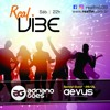 Guto Putti (Aevus) Live Guest mix At Real Vibe : Real Fm 93.9 Resende : Rio De Janeiro