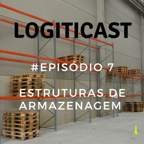 #Episódio 7:  Apresentamos 20 Tipos de estruturas de armazenagem