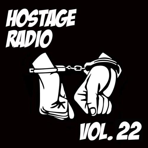 Hostage Radio Vol. 22 - Jason Peters