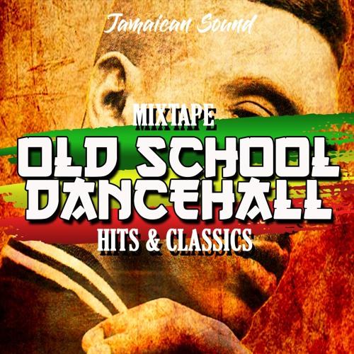 Old School Dancehall Mixtape Mixed Juan Jamaican by Juan